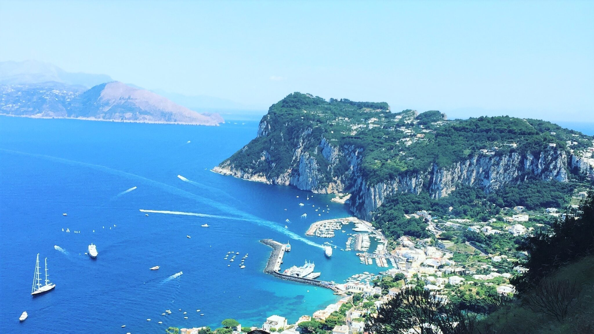Visiting Capri, Italy: An Unforgettable Italian Destination | Land Of Travels
