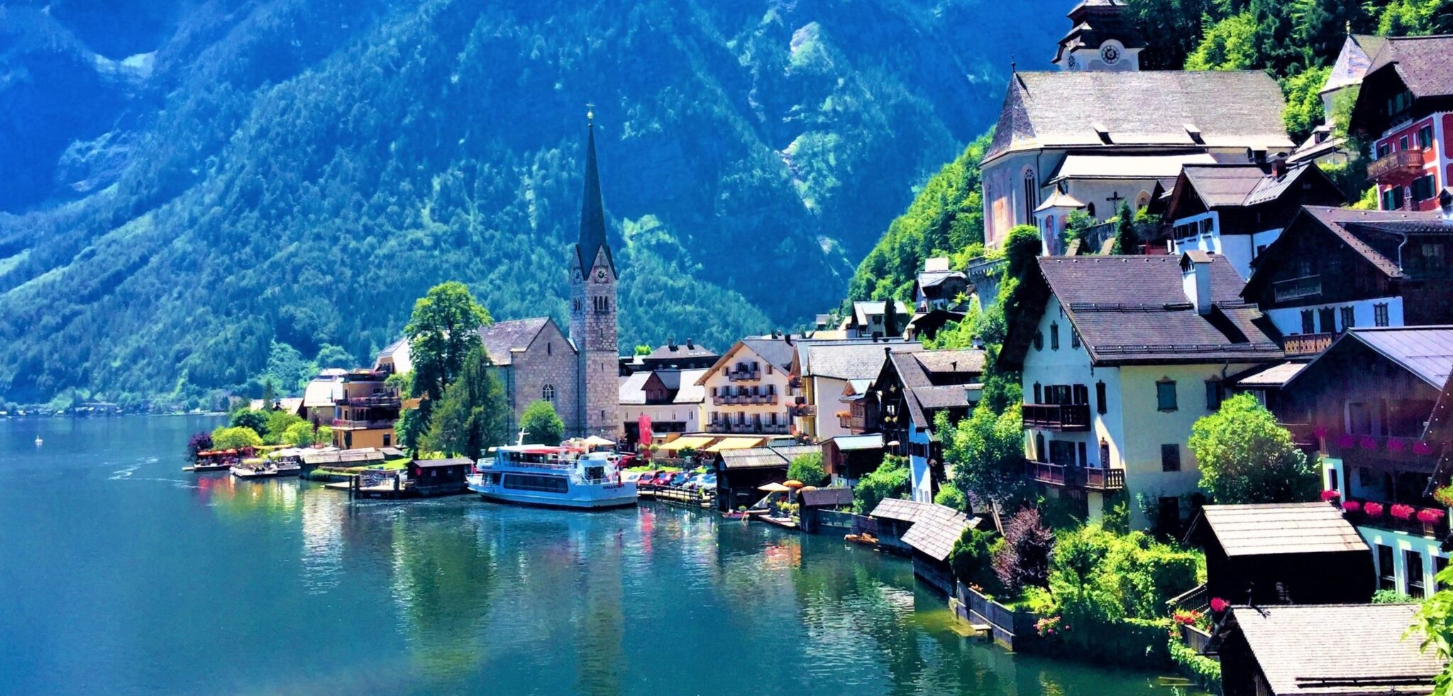 The Best Things To Do In Hallstatt, Austria – A Complete Travel Guide