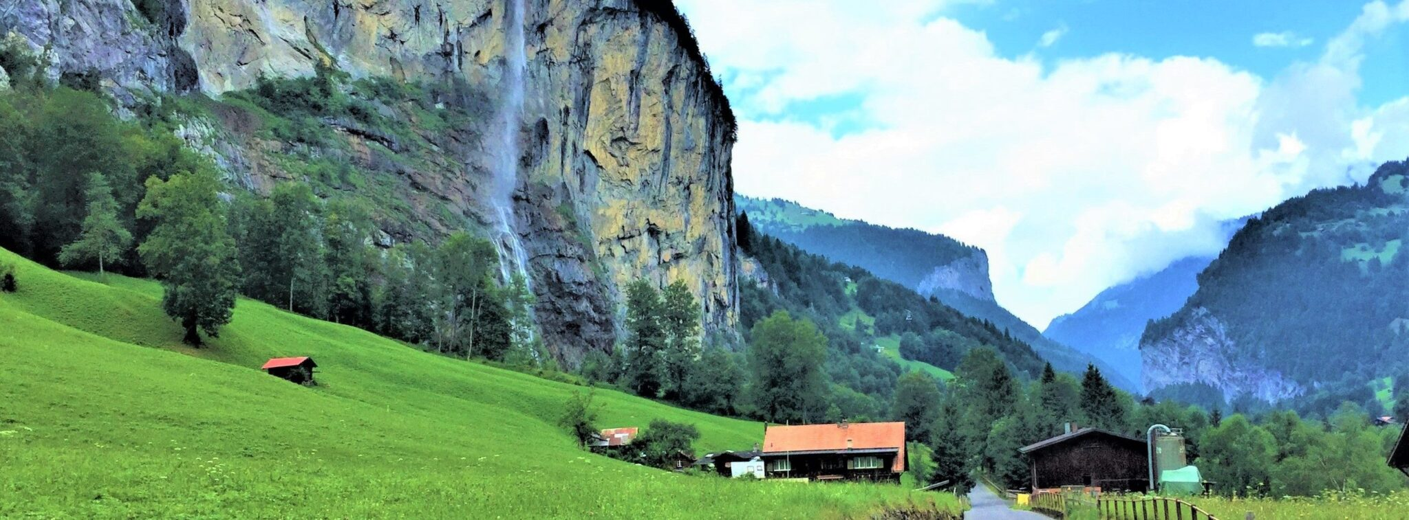 The Best Things To Do In Lauterbrunnen On A Budget