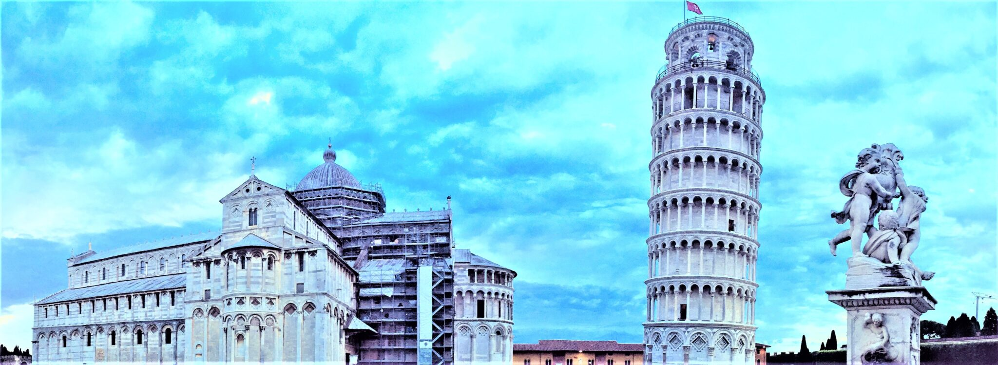 One Day In Pisa : The Best Things To Do In This Tuscan City